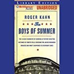 The Boys of Summer | Roger Kahn