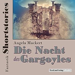 Fantastik Shortstories Hörbuch