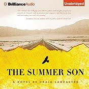 The Summer Son: A Novel | [Craig Lancaster]