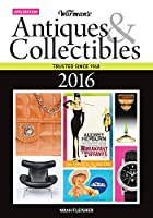 Warman's Antiques & Collectibles 2016 Price Guide