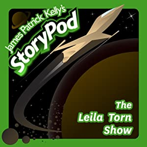 The Leila Torn Show Audiobook