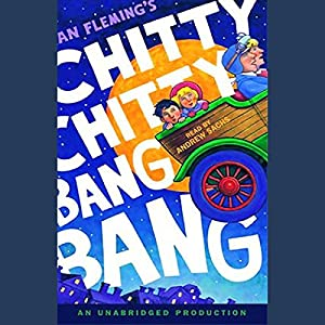 Chitty Chitty Bang Bang Audiobook