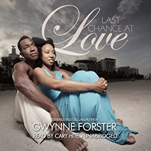 Last Chance at Love: Sizzling Sands | [Gwynne Forster]