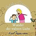 Wunder der wahren Liebe (Golden Classics) Hörspiel von Kurt Tepperwein Gesprochen von: Kurt Tepperwein