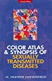 img - for Color Atlas and Synopsis of Sexually Transmitted Diseases book / textbook / text book