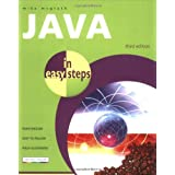 Java in Easy Stepsby Mike McGrath