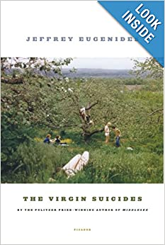 The Virgin Suicides - Jeffrey Eugenides