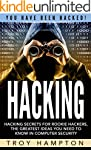 Hacking: Hacking Secrets for Rookie H...