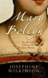Mary Boleyn: The True Story of Henry VIII's Favorite Mistress