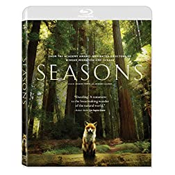 Seasons [Blu-ray]