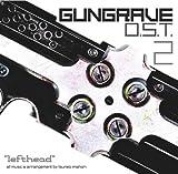Gungrave Dos: lefthead/O.S.T.