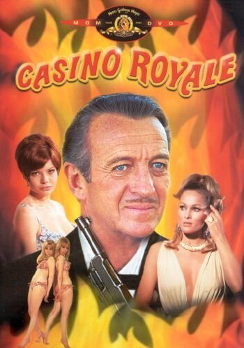 Casino royale [IT Import]