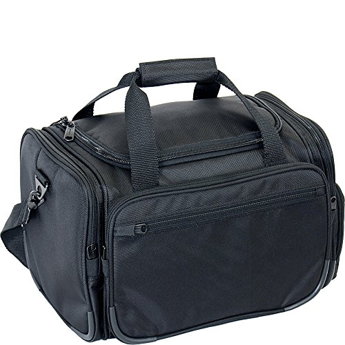 netpack-16-1680-d-ballistic-poly-travel-duffel-black