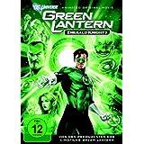 Green Lantern: Emerald