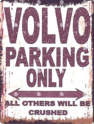 8x10in-volvo-parking-sign-retro-vintage-style-8x10in-20x25cm-car-shed-tin-garage-workshop-wall-art