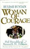 img - for Huldah Buntain: Woman of Courage book / textbook / text book