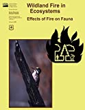 img - for Wildland Fire in Ecosystems: Effects of Fire on Fauna book / textbook / text book