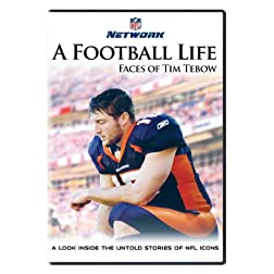 A Football Life: Tim Tebow