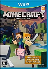 MINECRAFT: Wii U EDITION
