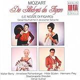 Wolfgang Amadeus Mozart: Nozze di Figaro (Le) (The Marriage of Figaro) [Opera] (Suitner)