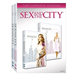 Sex & The City: Season 3 & 4