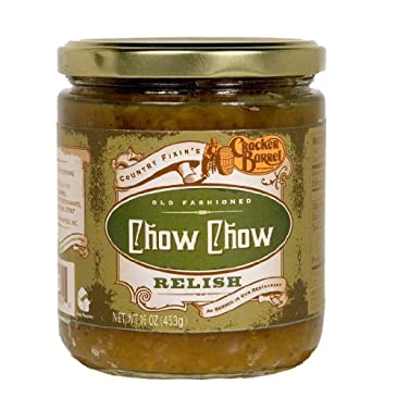 Home Food% Snacks & Candy Grocery Condiments Chow Chow Relish