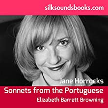 Sonnets from the Portuguese Audiobook by Elizabeth Barrett Browning Narrated by Jane Horrocks