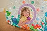 Intex Ball Toyz See-Thru Submarine Playhouse