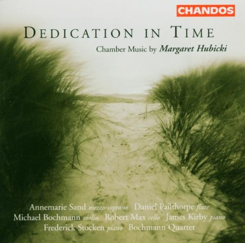 Dedication In Time front-305742