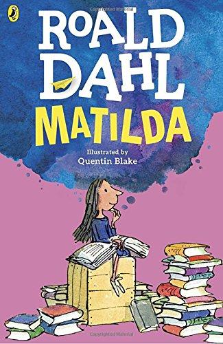 Matilda (version anglaise)