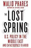 The Lost Spring: U S  Policy in the Middle East and Catastrophes to Avoid