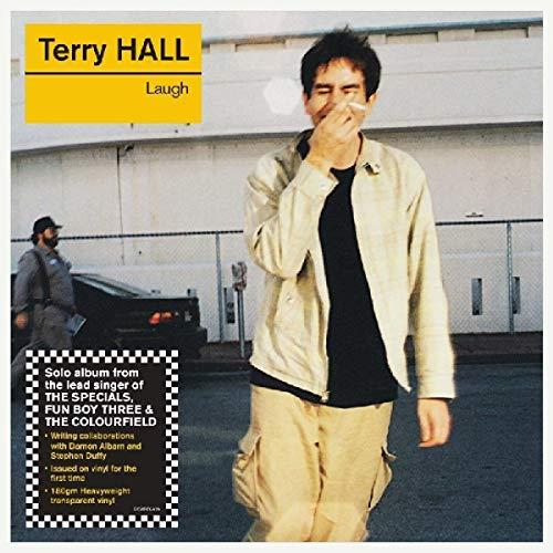 Vinilo : TERRY HALL - Laugh
