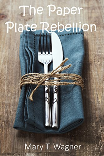 The Paper Plate Rebellion (short story)