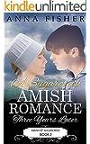 A Sugarcreek Amish Romance - Three Years Later (Amish of Sugarcreek Romance Series Book 2)