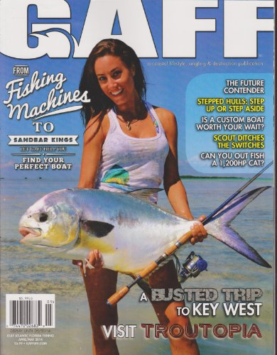 Gaff Magazine April/May 2014 PDF