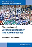 img - for The Handbook of Juvenile Delinquency and Juvenile Justice (Wiley Handbooks in Criminology and Criminal Justice) book / textbook / text book