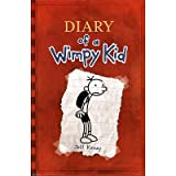 Diary of a Wimpy Kid (Cover) Art Poster Print - 22x34 Poster Print, 22x34