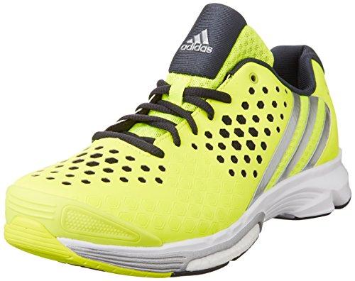 adidas, Sneaker uomo Multicolore Lima / Plata / Negro