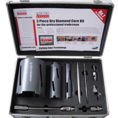 premier-diamond-9-piece-4-star-diamond-core-drill-kit-set-with-case-dc12876