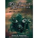 The Shadow of Gods, Book 3 (Unabridged)  - Brian D. Anderson