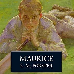 Maurice Audiobook