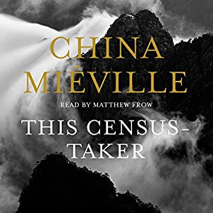 This Census-Taker Audiobook