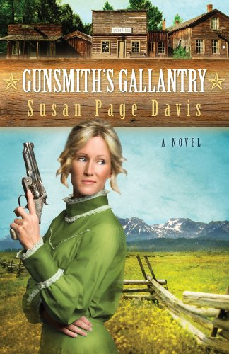 Image for The Gunsmith's Gallantry (Ladies' Shooting Club)