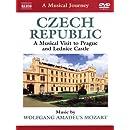 Musical Journey: Czech Republic