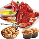 Lobster Gram's Claws and Comfort Gift Package by Lobster Gram
