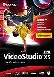 VideoStudio Pro X5 [Download]
