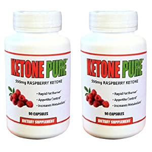 ketone pure 500mg 90 count capsules buy one bottle get one free free shipping special offer. Black Bedroom Furniture Sets. Home Design Ideas