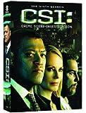CSI: The Complete Ninth Season (Bilingual)