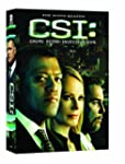CSI: The Complete Ninth Season (Bilin...