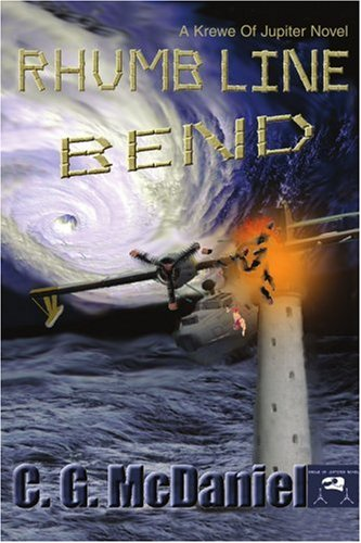 Rhumb Line Bend:a Krewe of Jupiter Novel